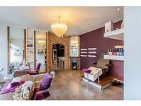 Beauty therapist for busy salon in Clerkenwell, Farringdon