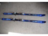 Head Cyber Skis, 180cm