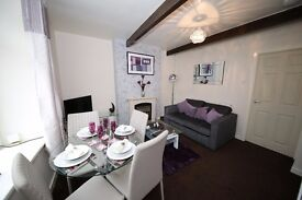 Short Term Accommodation In Haworth, Keighley, Yorkshire