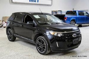 2014 Ford Edge SEL - WOW NAV + CANADIAN TOURING PACK