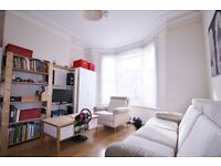 Two bedroom flat with large private garden, London N9