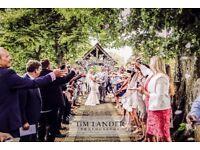 Wedding Photography | £350