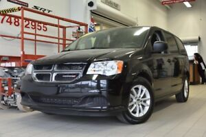 2014 Dodge Grand Caravan SXT PLUS DVD CAMERA BAS KM STOW N GO MA