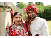 Asian Wedding Photographer Videographer London| Stratford |Hindu Muslim Sikh Photography Videography