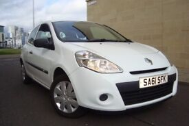 RENAULT CLIO PZAZ 61 REG WITH 42000 MILES MOT FULL SERVICE HISTORY EXCELLENT CONDITION