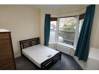 Two Double Bedroom Conversion Located Close To Finsbury Park Tube N4.