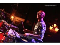 DRUMS TEACHER - PROFESSIONAL & EXPERIENCED