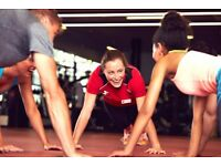 Become a Personal Trainer - Up to £30k - No Experience Needed!