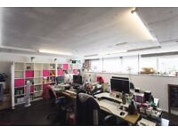Studio 011 / Bright Creative Studio / East London / Netil House / London Fields / Hackney