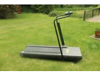 Weslo Cadence 825 treadmill with Accusmart monitor