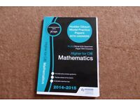 CfE Higher Maths