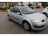 Renault Megane AUTOMATIC ONLY 29,000 Miles!