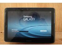 Samsung Galaxy Tab 2 10.1inch Tablet - Silver (16GB, WiFi, Android 4.0)