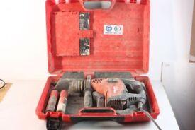 Hilti Professional Corded Hammer Drill - TE 7-C