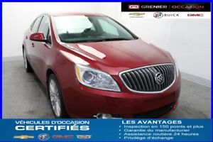 "2014 BUICK VERANO *MAGS 18"" ÉCR.TACT*"