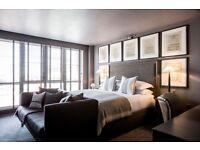 £18,000pa - Maintenance Assistant - luxury hotel on Russell St - DAKOTA DELUXE LEEDS