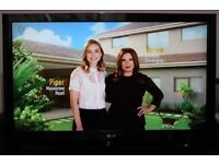 """32"""" L.G 32LD320 FULL HD LCD TV WITH BUILT IN FREE VIEW IN GREAT CONDITION."""
