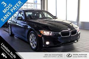 2013 BMW 328 i xDrive * 110$/sem garantie 3/60 * Promotion