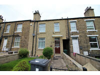 Mid Terrace, Back to Back Property - Part Furnished -Blackhouse Road, Fartown, HD2
