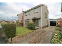 3 bed detached house in Gotterstone Avenue, Broughty Ferry, Dundee