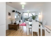 GORGEOUS 2 BED FLAT, MODERN DEVELOPMENT, STEPNEY GREEN/MILE END, PRIVATE BALCONY
