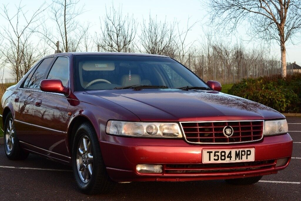 Cadillac Seville Sts 4 6 V8 32v Low Millage In Aberdeen Gumtree