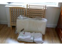 George compact/small cot