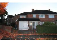 Amazing and well presented 4 bedroom house to let in New Addington