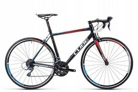 Cube Peleton 2015 Road Bike