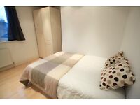 FANTASTIC DOUBLE SINGLE USE ROOM IN ARSENAL **152PW ONLY** ALL BILLS INC! 155H