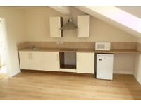 *** ONE BED FLAT *** Available now a one bedroom flat located on Stratford Road.