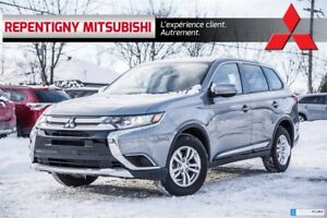 Mitsubishi Outlander 4x4+a/c+bluetooth+certification 2016