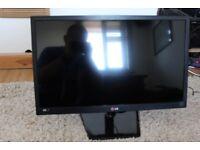 L@@K LG 3D 23 inch IPS Monitor 1920 x 1080, Dual Play, HDMI, VGA, DVI, Full HD