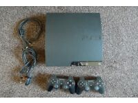Playstion 3 (320gb) & 11 games