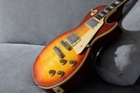 Gibson Les Paul Standard 2004 Sunburst (Mint)