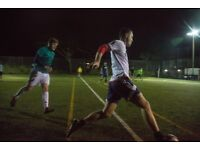 5 a-side Football Players Wanted - PADDINGTON - Play When You Want, 7:00-8:00pm (THUR)