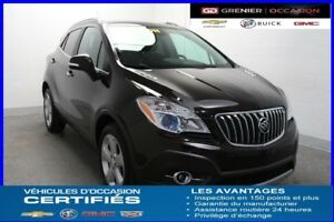 "2015 Buick Encore CX *MAGS 18"""" CAM.REC CRUISE CONT*"