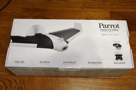 Drone Parrot DISCO FPV - Brand New RRP £1149