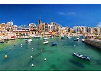 Best Savings on Malta Beach Breaks Starting from £199 pp