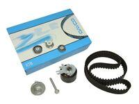 Dayco KTB322 Timing Belt Kit for 1.5dci Nissan,Duke,Quashqai,,Micra & Renault models RRP£84.10