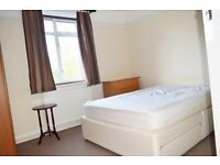 Large double room in a shared house on Histon Road