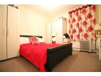 SPACIOUS REDECORATED THREE BED HOUSE- GARDENS & OFF STREET PARKING- WATFORD BUSHEY NEAR STATIONS