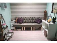Beauty Therapist Role - £14k - £18k per year