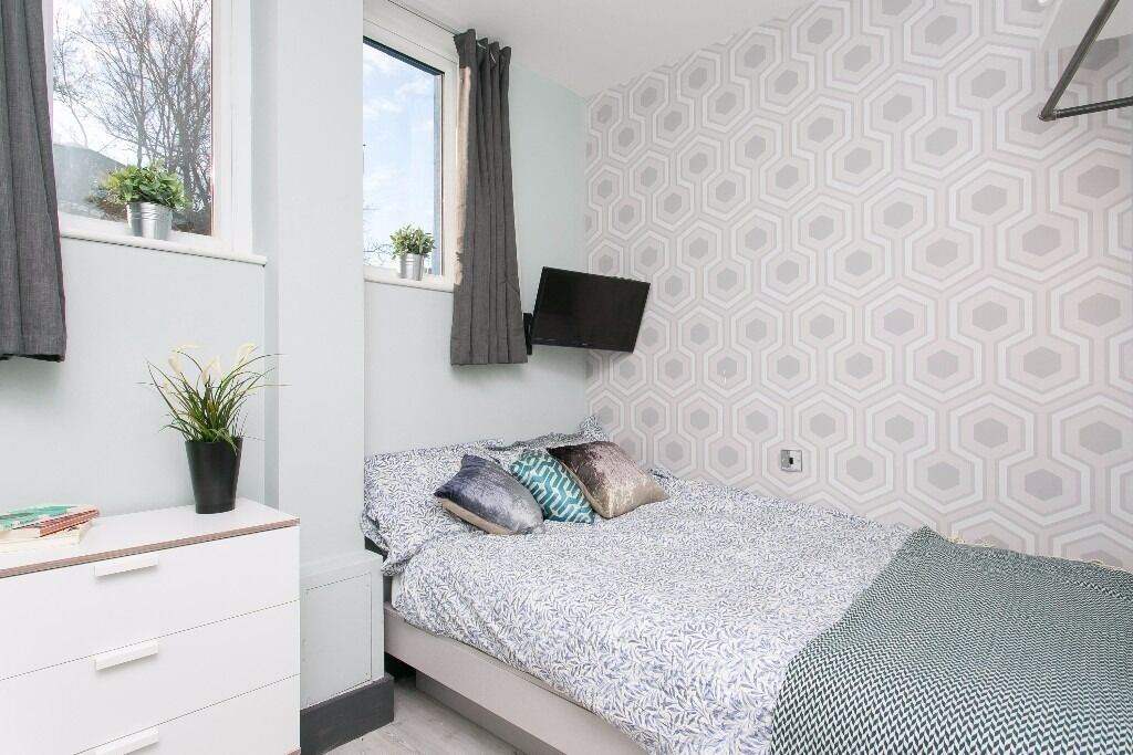 Stunning Ensuite Room-London W3-All Bills Inc £250pw