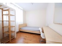 Double room available September in Elephant & Castle!