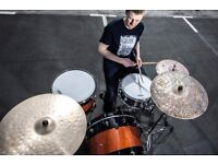 Professional drummer available for gigs and recordings