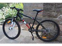 Btwin rock rider bike - very good state