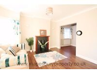 House in Kingsbury NW9 - 5 Bedroom - Ideal for Family - Garden - Available Now - Part DSS