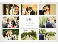 Wedding Photography - From £350