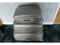 Set of 3 ConstellationTrolley Suitcases